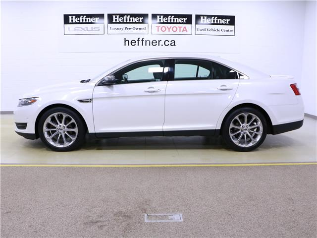 2013 Ford Taurus Limited (Stk: 195630) in Kitchener - Image 22 of 33