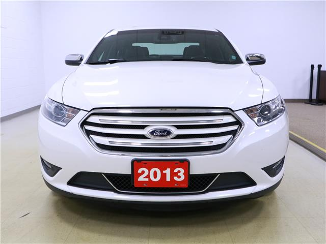 2013 Ford Taurus Limited (Stk: 195630) in Kitchener - Image 23 of 33