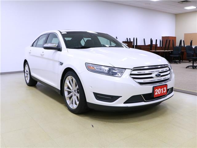 2013 Ford Taurus Limited (Stk: 195630) in Kitchener - Image 4 of 33