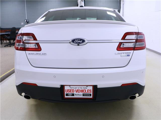 2013 Ford Taurus Limited (Stk: 195630) in Kitchener - Image 24 of 33