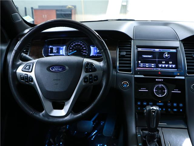 2013 Ford Taurus Limited (Stk: 195630) in Kitchener - Image 7 of 33