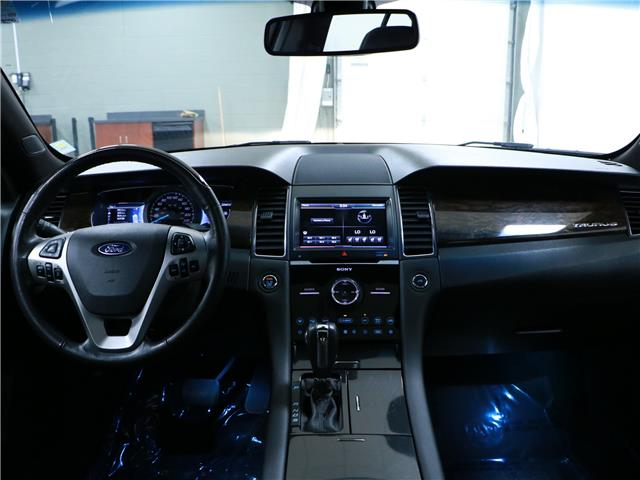 2013 Ford Taurus Limited (Stk: 195630) in Kitchener - Image 6 of 33