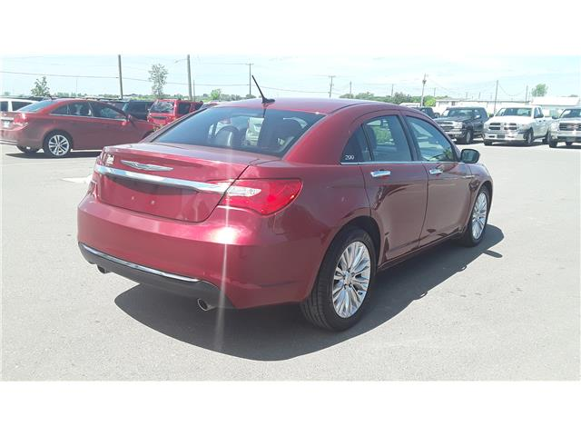 2013 Chrysler 200 Limited (Stk: P493) in Brandon - Image 14 of 16
