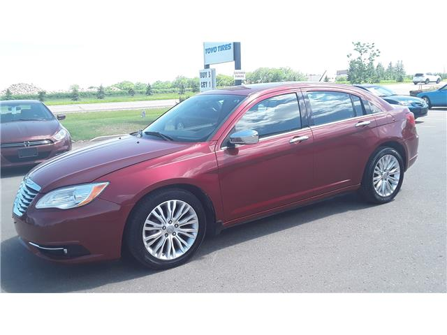 2013 Chrysler 200 Limited (Stk: P493) in Brandon - Image 16 of 16