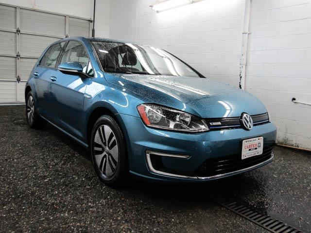 2016 Volkswagen e-Golf SE (Stk: P9-58820) in Burnaby - Image 2 of 22