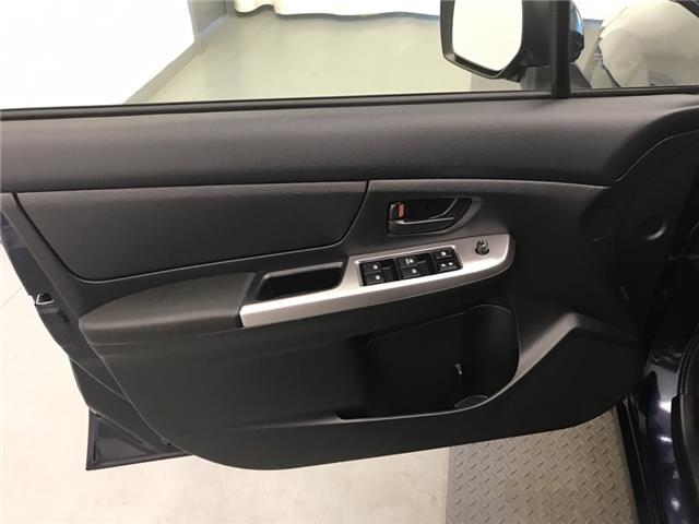 2016 Subaru Impreza 2.0i (Stk: 163538) in Lethbridge - Image 11 of 26