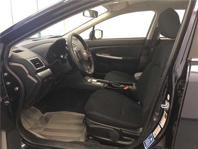 2016 Subaru Impreza 2.0i (Stk: 163538) in Lethbridge - Image 13 of 26