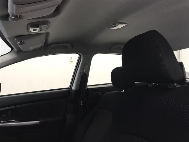 2016 Subaru Impreza 2.0i (Stk: 163538) in Lethbridge - Image 15 of 26