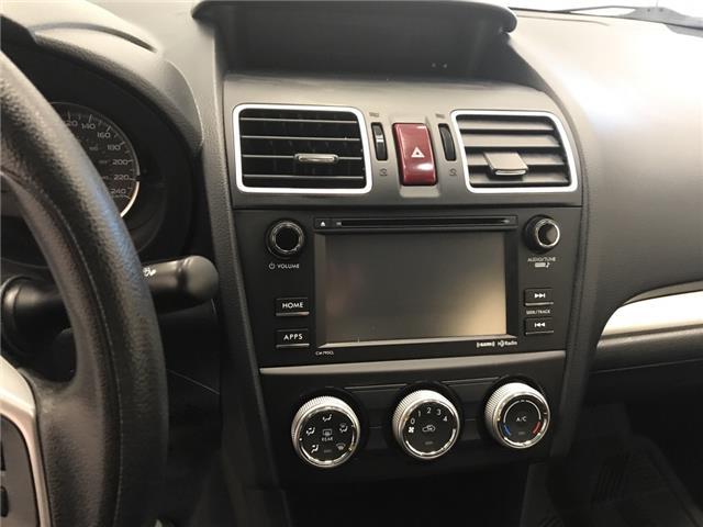 2016 Subaru Impreza 2.0i (Stk: 163538) in Lethbridge - Image 18 of 26