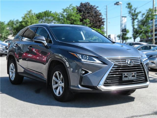 2017 Lexus RX 350 Base (Stk: 12218G) in Richmond Hill - Image 3 of 18