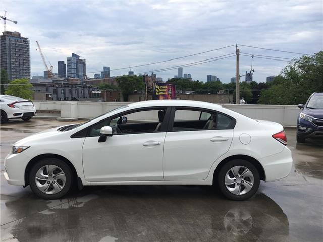 2015 Honda Civic LX (Stk: HP3385) in Toronto - Image 2 of 23