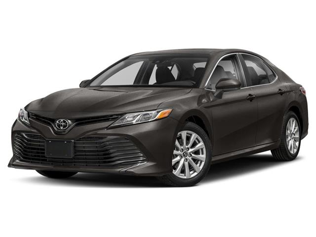2019 Toyota Camry LE (Stk: 19482) in Bowmanville - Image 1 of 9