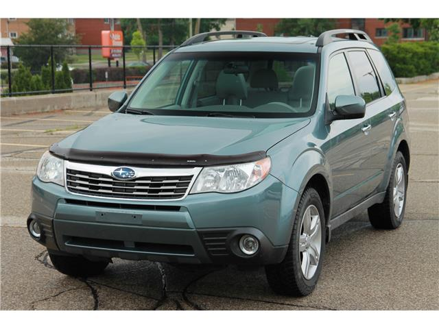 2010 Subaru Forester 2.5 XT Limited (Stk: 1906258) in Waterloo - Image 1 of 9