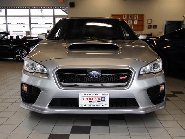 Used Subaru for Sale   Carter GM North Shore