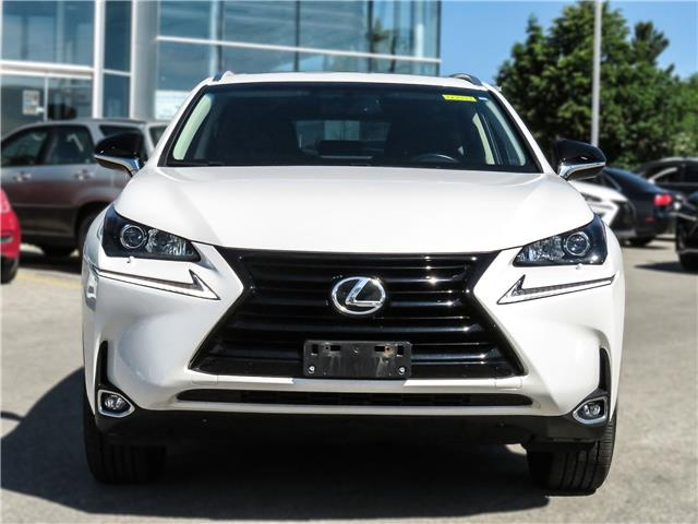 2017 Lexus NX 200t Base (Stk: 12236G) in Richmond Hill - Image 2 of 18