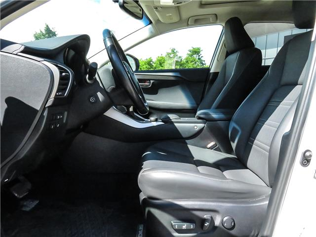 2017 Lexus NX 200t Base (Stk: 12236G) in Richmond Hill - Image 8 of 18