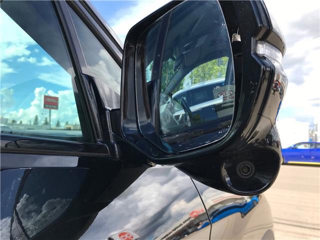 2019 Honda Ridgeline Sport (Stk: 7321) in Edmonton - Image 4 of 29