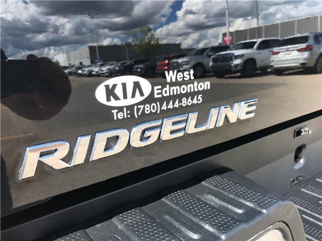 2019 Honda Ridgeline Sport (Stk: 7321) in Edmonton - Image 9 of 29
