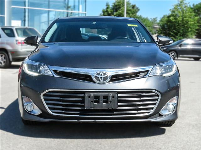 2013 Toyota Avalon Limited (Stk: 12234G) in Richmond Hill - Image 2 of 19