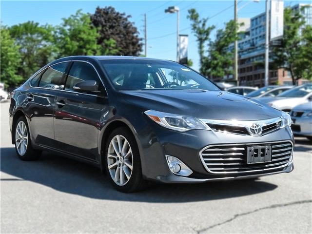 2013 Toyota Avalon Limited (Stk: 12234G) in Richmond Hill - Image 3 of 19