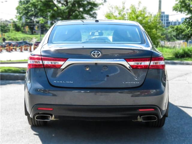 2013 Toyota Avalon Limited (Stk: 12234G) in Richmond Hill - Image 5 of 19