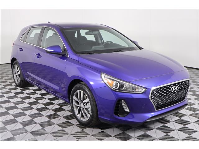 2019 Hyundai Elantra GT Preferred (Stk: 119-236) in Huntsville - Image 1 of 30