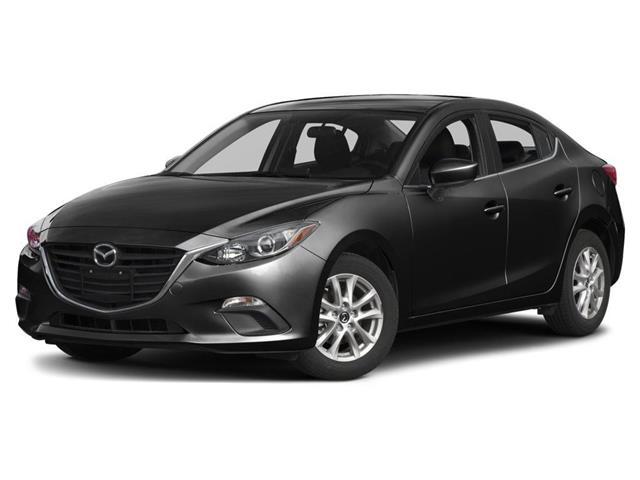 2016 Mazda Mazda3 GS (Stk: 18395A) in Miramichi - Image 1 of 9