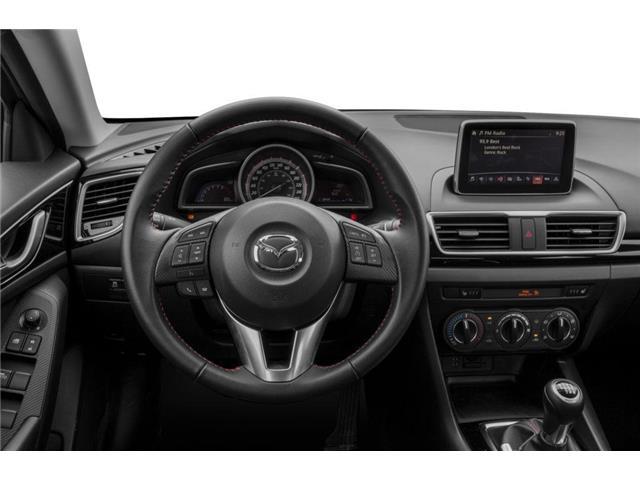 2016 Mazda Mazda3 GS (Stk: 18395A) in Miramichi - Image 4 of 9
