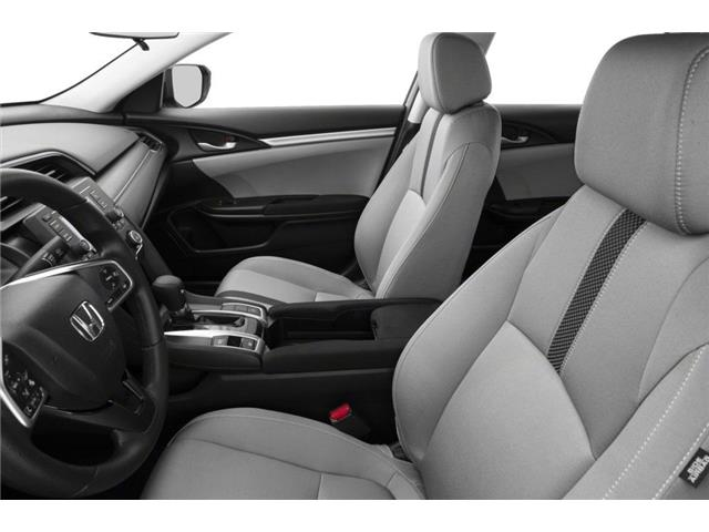 2019 Honda Civic LX (Stk: H5825) in Waterloo - Image 6 of 9