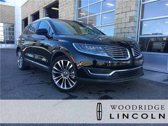 2016 Lincoln MKX Reserve (Stk: K-1836A) in Calgary - Image 1 of 20