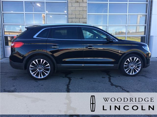 2016 Lincoln MKX Reserve (Stk: K-1836A) in Calgary - Image 2 of 20