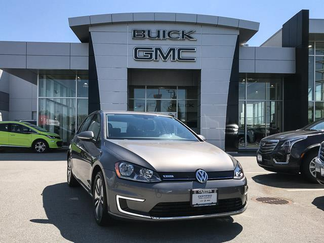 2016 Volkswagen E-Golf Dcfc SE (Stk: 972470) in North Vancouver - Image 2 of 26