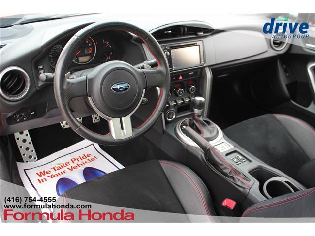2015 Subaru BRZ Sport-tech (Stk: 19-1970A) in Scarborough - Image 2 of 23