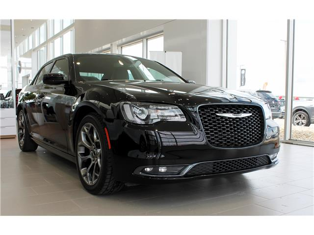 2018 Chrysler 300 S (Stk: V7223) in Saskatoon - Image 1 of 23