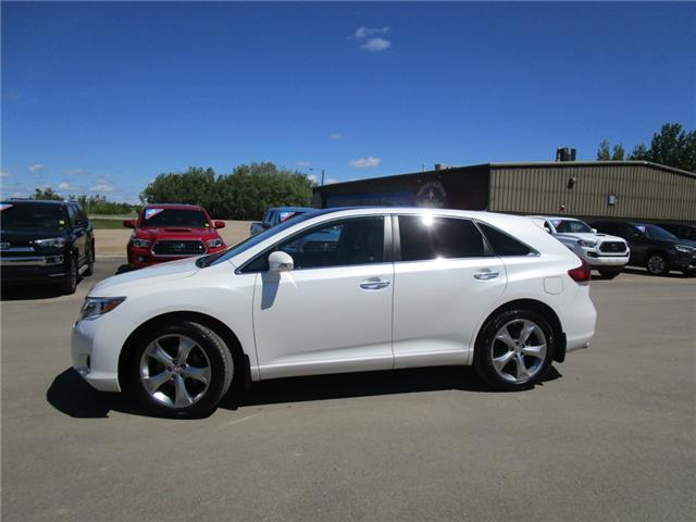 2014 Toyota Venza Base V6 (Stk: 1991601) in Moose Jaw - Image 2 of 40