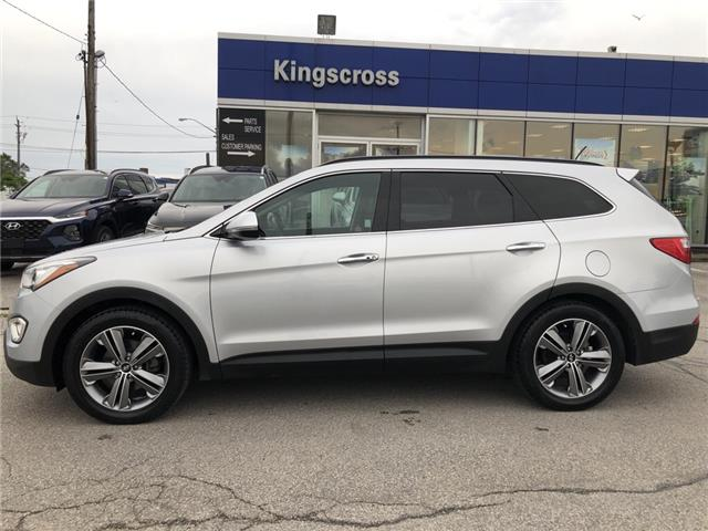 2015 Hyundai Santa Fe XL Limited (Stk: 28860A) in Scarborough - Image 2 of 9