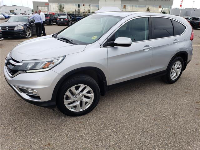 2016 Honda CR-V EX-L (Stk: 39046A) in Saskatoon - Image 1 of 26