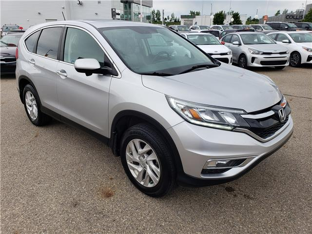 2016 Honda CR-V EX-L (Stk: 39046A) in Saskatoon - Image 2 of 26