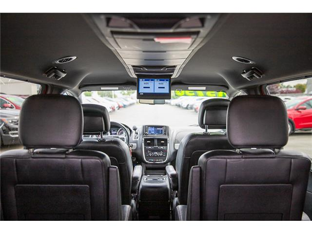 2012 Dodge Grand Caravan R/T (Stk: NV90429C) in Abbotsford - Image 7 of 25