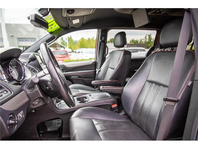 2012 Dodge Grand Caravan R/T (Stk: NV90429C) in Abbotsford - Image 9 of 25