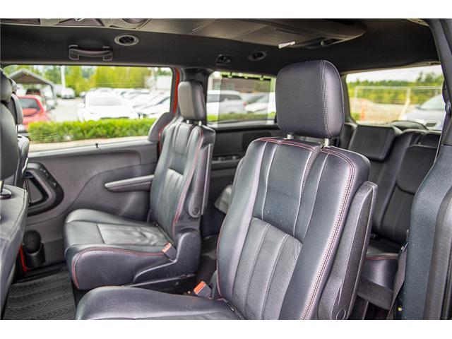 2012 Dodge Grand Caravan R/T (Stk: NV90429C) in Abbotsford - Image 11 of 25