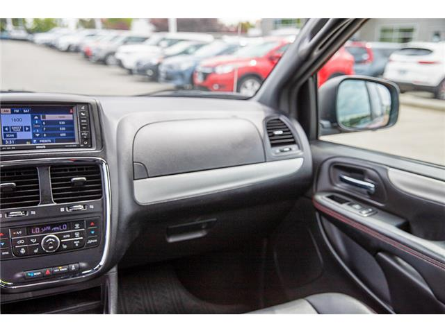 2012 Dodge Grand Caravan R/T (Stk: NV90429C) in Abbotsford - Image 15 of 25