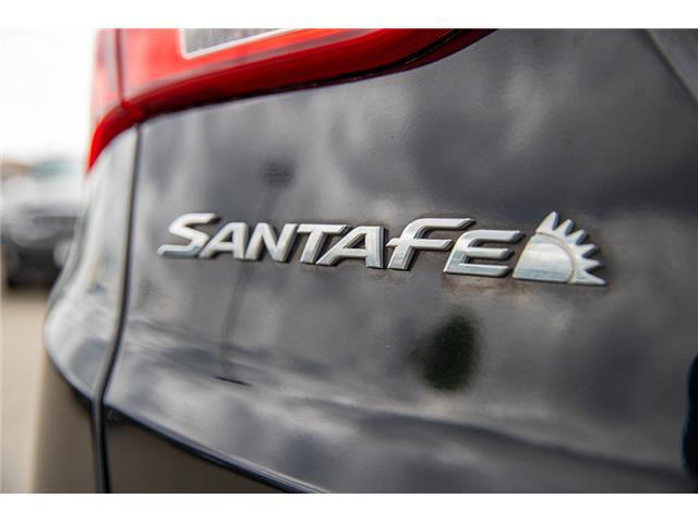 2016 Hyundai Santa Fe Sport 2.4 Premium (Stk: EE909720) in Surrey - Image 7 of 23