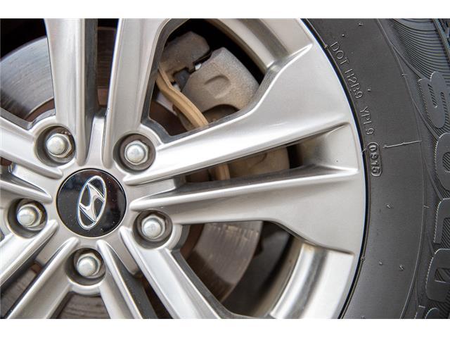 2016 Hyundai Santa Fe Sport 2.4 Premium (Stk: EE909720) in Surrey - Image 8 of 23