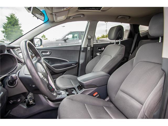 2016 Hyundai Santa Fe Sport 2.4 Premium (Stk: EE909720) in Surrey - Image 9 of 23