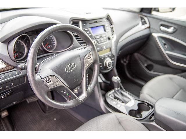 2016 Hyundai Santa Fe Sport 2.4 Premium (Stk: EE909720) in Surrey - Image 10 of 23