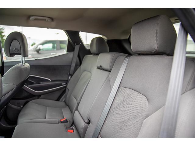 2016 Hyundai Santa Fe Sport 2.4 Premium (Stk: EE909720) in Surrey - Image 12 of 23