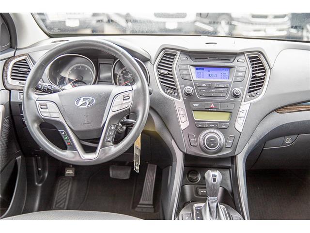 2016 Hyundai Santa Fe Sport 2.4 Premium (Stk: EE909720) in Surrey - Image 13 of 23