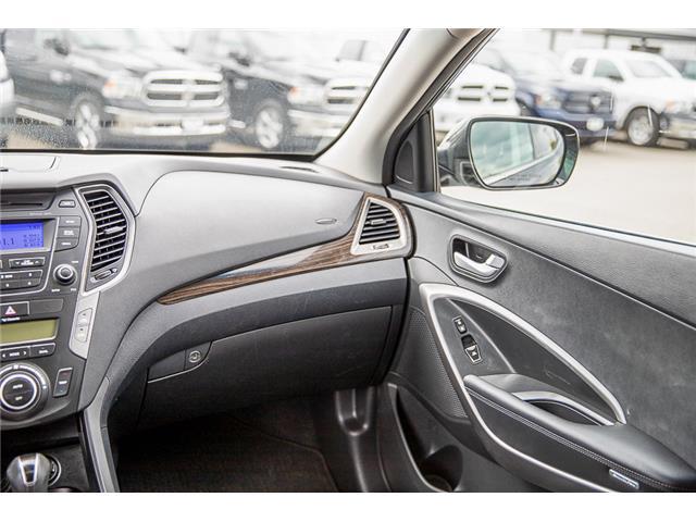 2016 Hyundai Santa Fe Sport 2.4 Premium (Stk: EE909720) in Surrey - Image 14 of 23