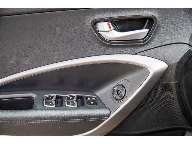 2016 Hyundai Santa Fe Sport 2.4 Premium (Stk: EE909720) in Surrey - Image 15 of 23